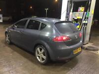 Seat Leon 2.0 tdi, hpi clear, remapped , swap px vrs vxr gti tdi tfsi offer