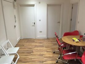 Lovely 2 Bedroom flat with easy access to Westferry DLR station £1600.00