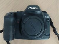 Canon EOS 5d mkii