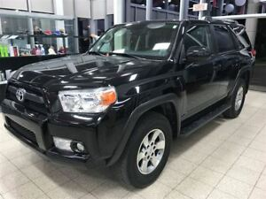 2013 Toyota 4Runner SR5 4X4 GROUPE ELECTRIQUE