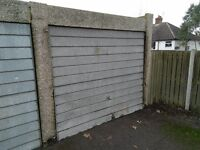 Garage to let in Sutton, 5mins from Sutton Station