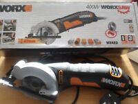 Worksaw WX423