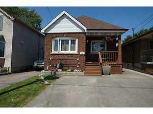 2 Bedrooms main floor of single family home Nov 1