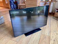 "50"" LED Full HD 1080p TV - £140 - 2xHDMI, USB, Freeview, etc."