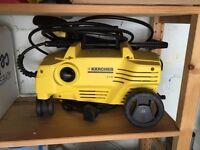 Karcher K2.20 Pressure Washer