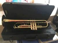 School trumpet