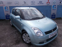 Part ex Direct offers for sale this very clean Suzuki swift 1.3 GL with just 60k miles