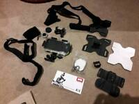 iPhone 5 Action Camera cover and accessories