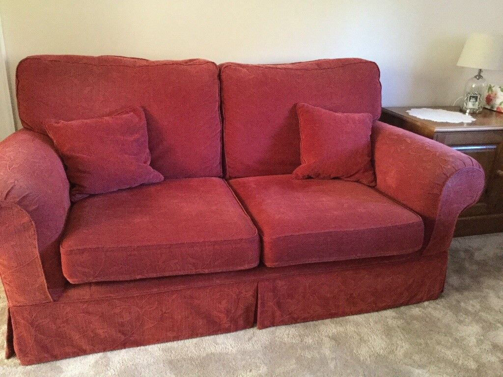 Sofa Bed From Marks And Spencer In Norwich Norfolk