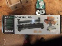 dovetail jigs