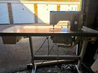 Bernina 950 industrial Sewing machine