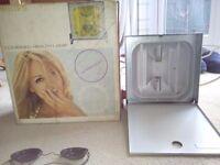 vintage health / sun lamp