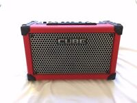 Roland Cube Street Amp - Great Condition!