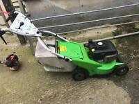 Viking 755 professional mower