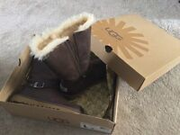 Ladies UGG BOOTS immaculate condition