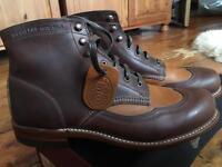 Men's Wolverine 1000 Mile boots