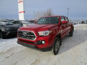 2016 Toyota Tacoma SR5 SR5, Low mileage, Taylor certified