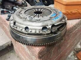 Ford Mondeo mk4 1.8 tdci dual mass flywheel 2008