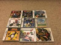 10 Nintendo DS and 3DS Games