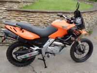 APRILIA PEGASO 650 - AMAZING CONDITION - POSS SWAP
