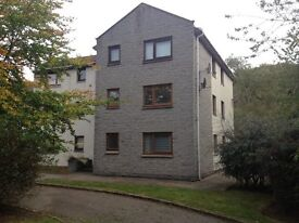 1 bed first floor flat in desireable area with parking