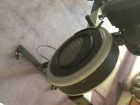 CONCEPT 2 PM2 ROWING MACHINE IN EXCELLENT CONDITION