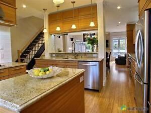 404 900$ - Maison en rangée / de ville à vendre à Boisbriand