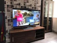 "LED 3D tv for sale 55"""
