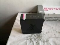Sky router as new - still in original box