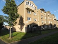 STENHOUSE STREET WEST - Two bedroom unfurnished flat in quiet residential area close to tram links