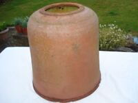 Vintage Rhubarb Forcer made by Sankey Bulwell Notts.