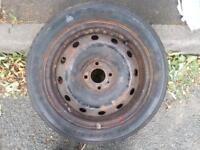 renault clio car tyres