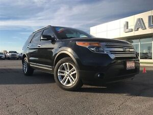 2014 Ford Explorer XLT, Leather, Navigation !! Windsor Region Ontario image 2
