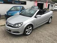 Vauxhall Astra Twin Top 1.8 2008 LOVELY CAR!
