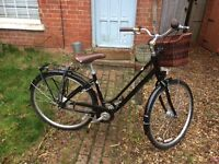Women's Giant Flourish 1 Bike: Hardly used, bicycle in great condition (£575 new)