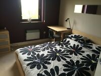 Room to Let - Glasgow City Centre
