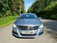 58 reg Volkswagen passat CC 1.8 tsi. Quick sale needed. Cheapest online.