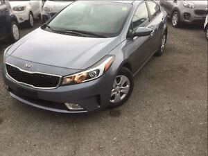2017 Kia Forte LX+|BKUP CAMERA|7INCH SCREEN|ANDROID&APPLE CARPLA
