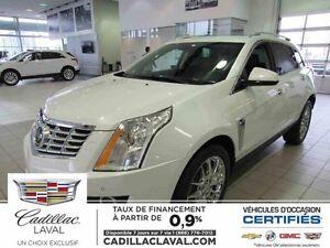 2013 CADILLAC SRX AWD Premium
