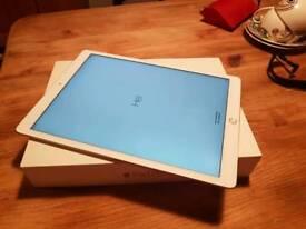 iPad pro gold 32gb 12.9 inch retina display