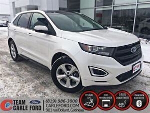 2015 Ford Edge Sport 4 portes Traction intégrale