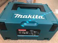 Brand New! Makita DLX2176TJ 18V 5.0Ah Li-Ion Brushless Twin Pack