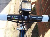 54cm Ridgeback road cycle