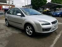 2007 FORD FOCUS.. QUICK SALE.. EXCELLENT RUNNER