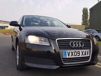2009 Audi A3 1.8T Tfsi Turbo S Tronic Facelift Huge Spec Full Audi Service History 1 Owner From New