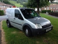 Ford transit connect LX