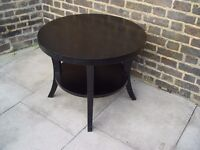 FREE DELIVERY Retro Round Table Furniture 104