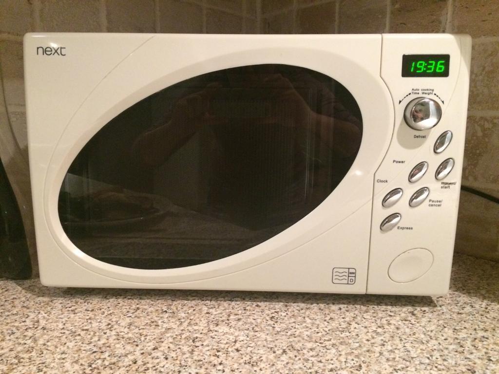 Next microwave