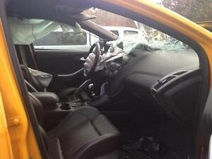 PARTING OUT: 2013 Ford Focus ST London Ontario image 7