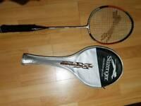 Slazenger Xtreme match badminton racket